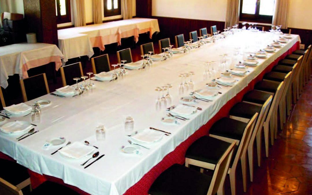 Cenas de empresa Valencia