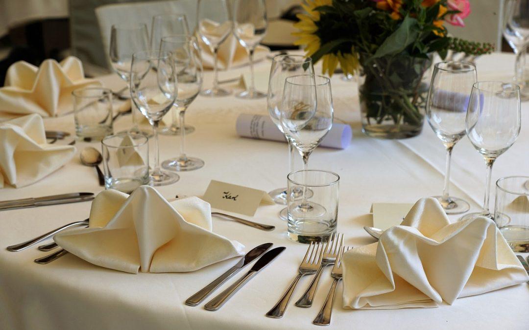 Banquetes Comuniones Valencia