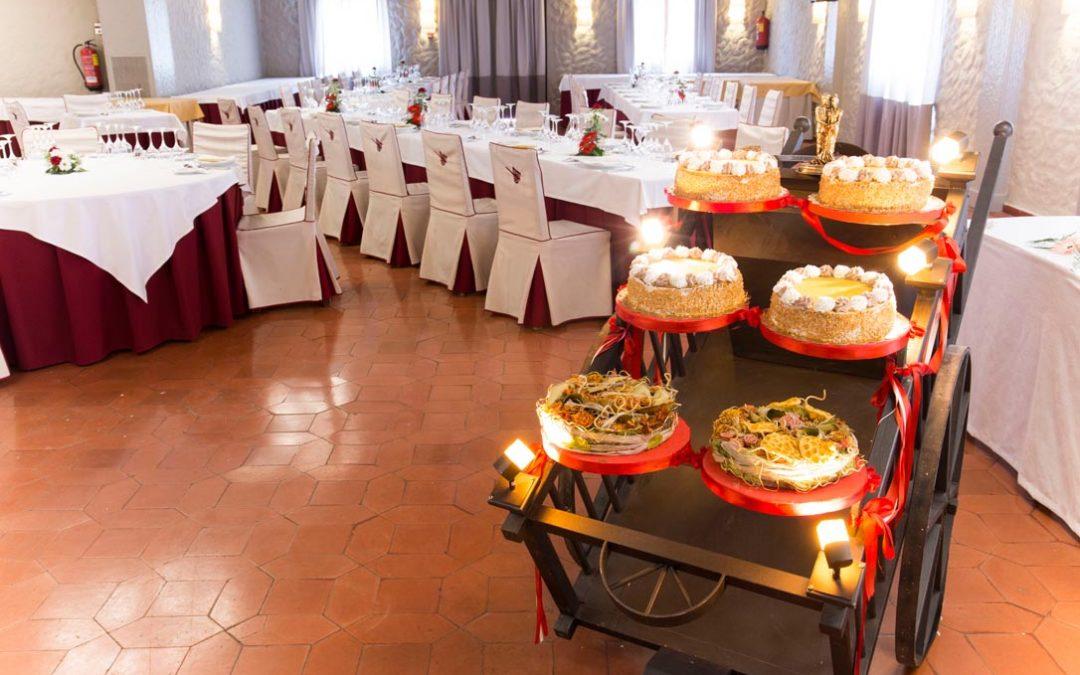 Elegir el mejor restaurante boda Valencia