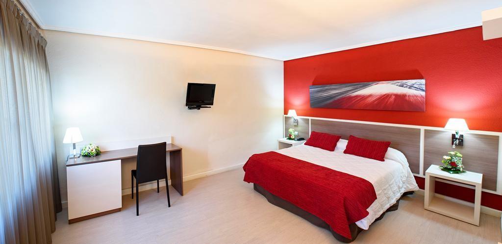 Alojamiento en Cheste: Hotel La Carreta es tu opción ideal