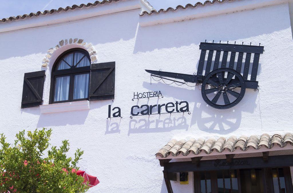 Elije a La Carreta para tu alojamiento en Cheste