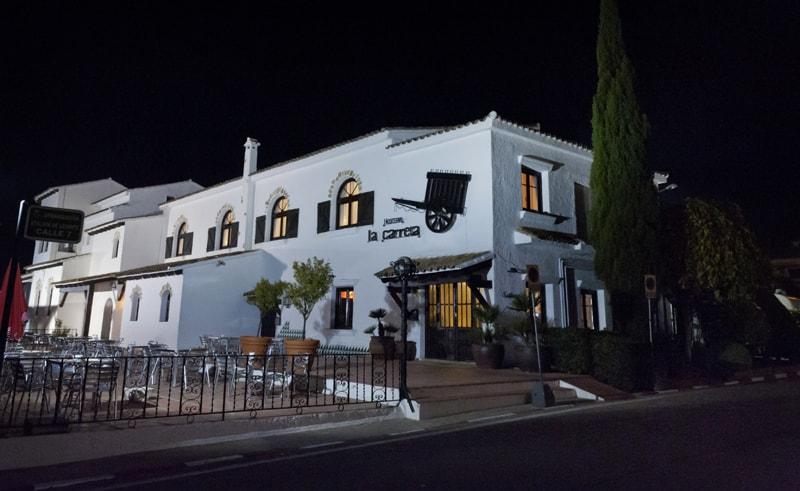 Hoteles cerca de Cheste Valencia