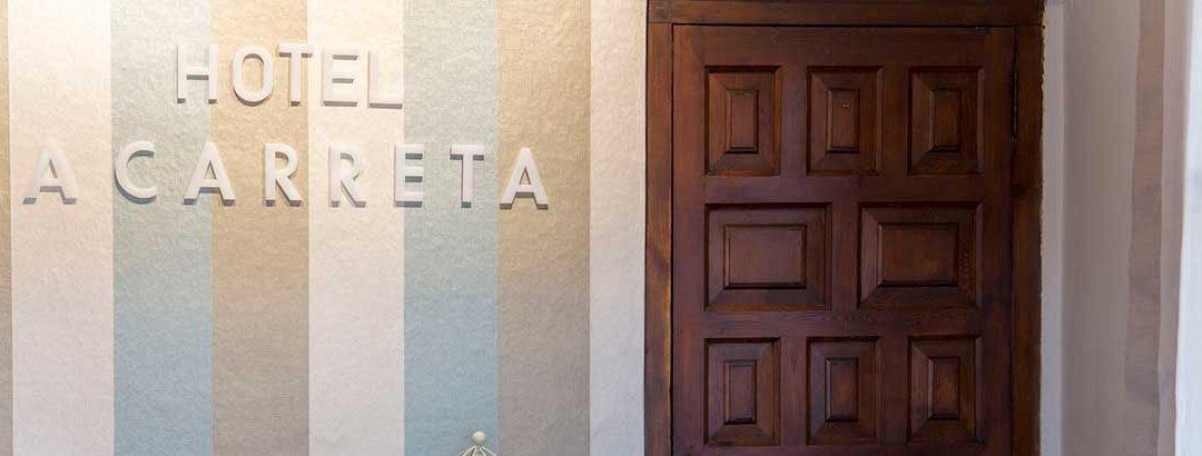 La Carreta, el mejor hotel Cheste para tu alojamiento este verano