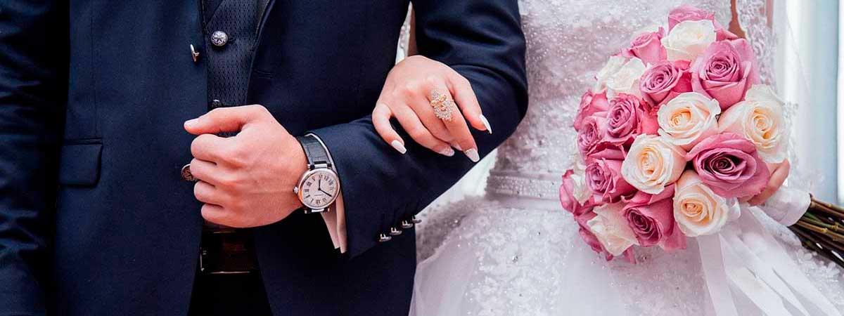Casarse en una Masía para Bodas