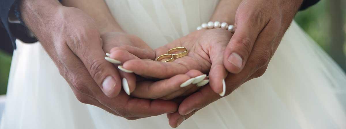 Organización de bodas en Valencia al aire libre