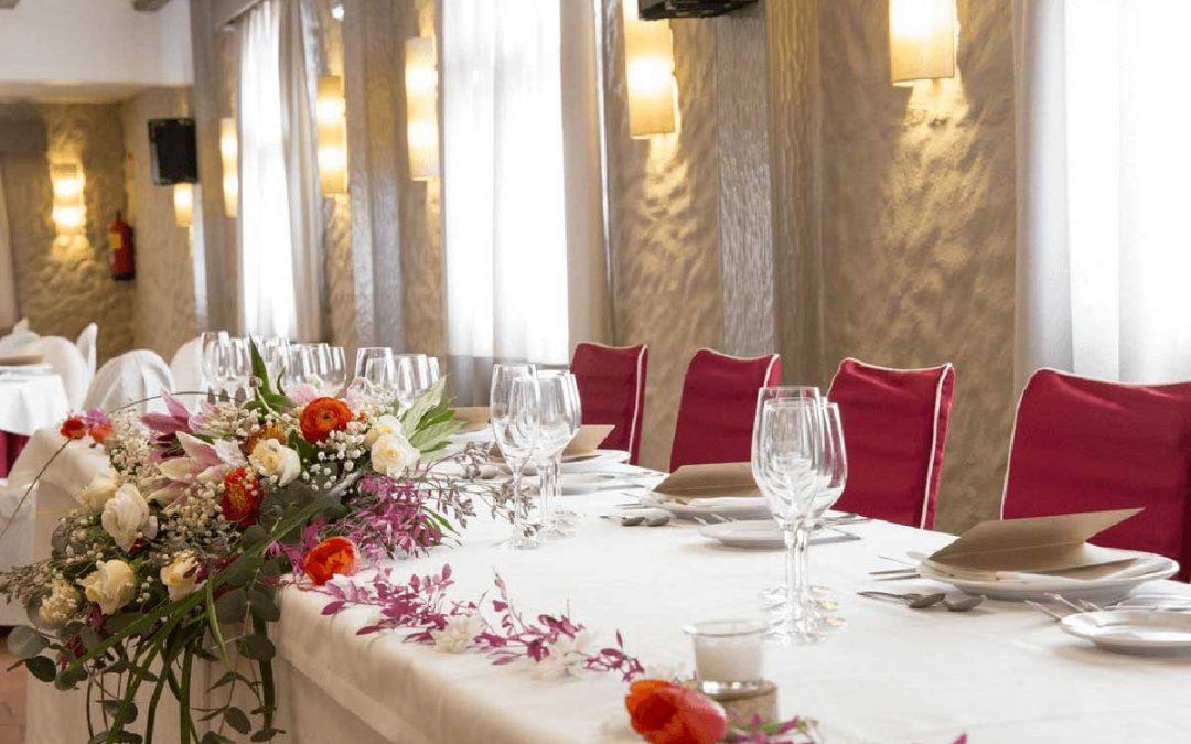 La Carreta, equipado con uno de los mejores salones comuniones Valencia