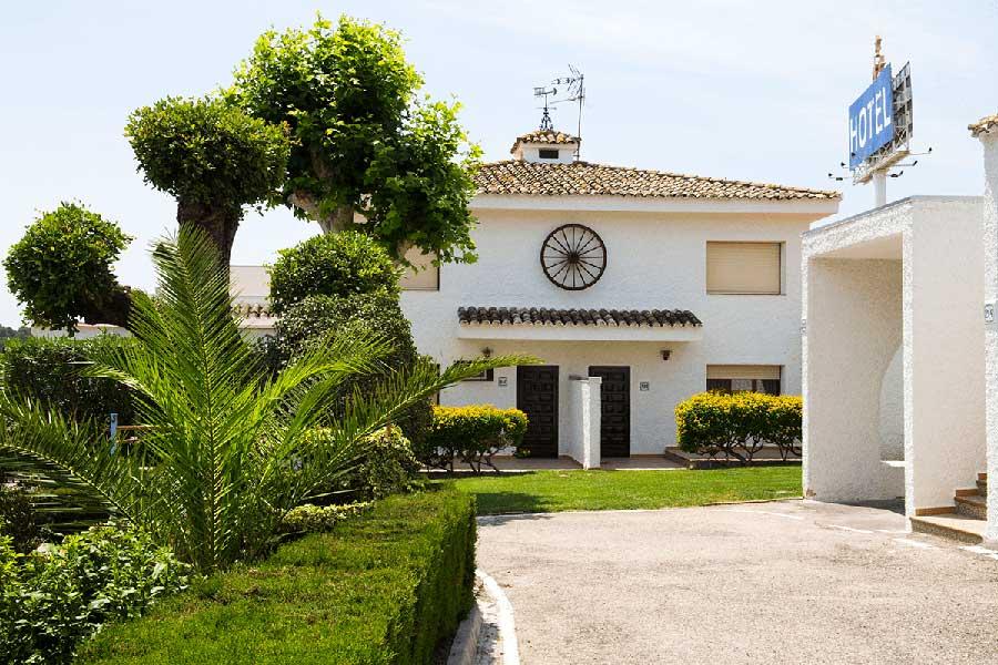 Uno de los mejores hoteles en Chiva Valencia