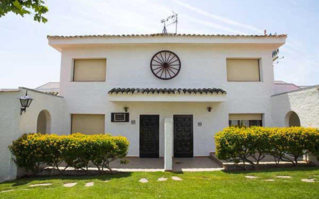 Uno de los mejores hoteles en Cheste Valencia para tu alojamiento