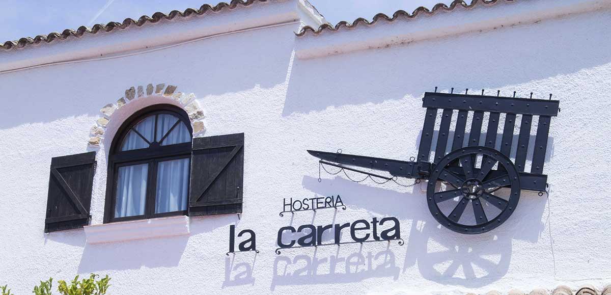 La Carreta - Hotel en la Autovía A3